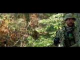 Уцелевший  Lone Survivor Русскоязычный трейлер (2014) HD 720