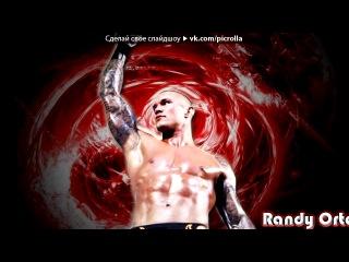 «WW» ��� ������ WWE - ����� �����.