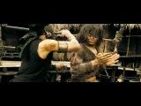 Бой из фильма Онг Бак 2