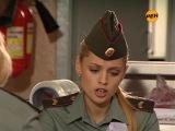 Солдаты 16 Дембель неизбежен - 66 серия